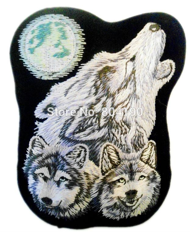 Popular Leather Jackets Patches-Buy Cheap Leather Jackets Patches ...