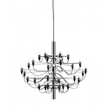 Replica Gino Sarfatti 2097/30 Lamp