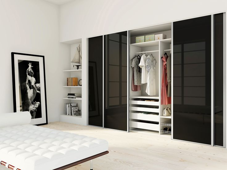 GARDEROBE - Mediearkiv - Designa