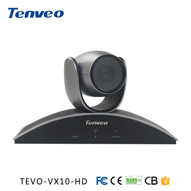 Tenveo full HD 1080P 10x zoom  video conferencing camera-HDMI /SDI  free shipping for business meeting and video  conference