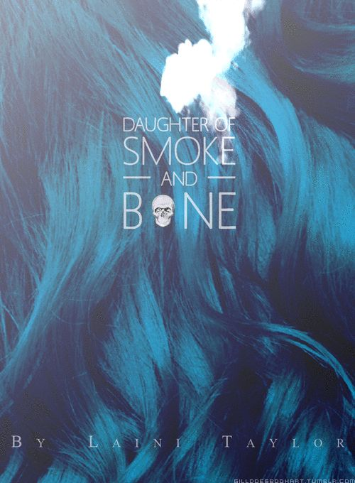 Daughter of smoke and bone. One the most beautiful book I have read. Love it.