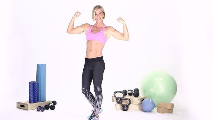 The 30-Day Arm Challenge: How It Works - Fitnessmagazine.com