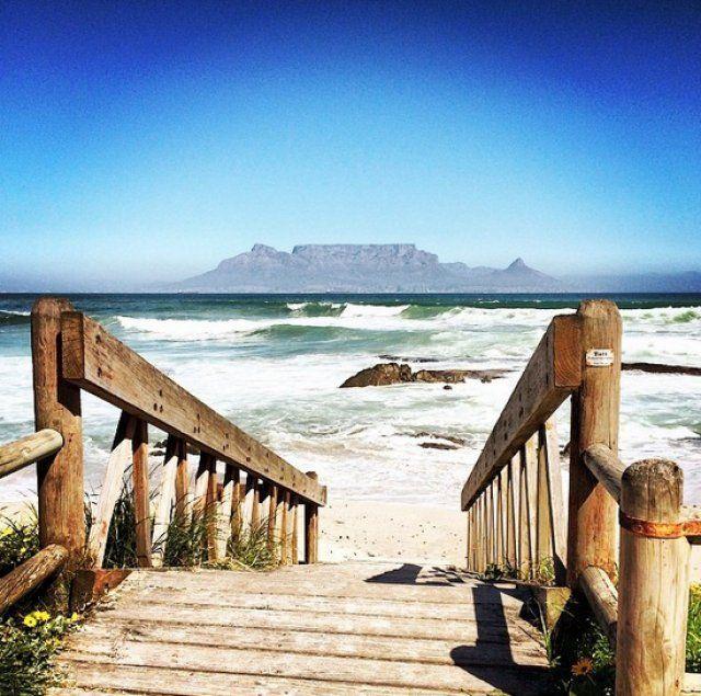 Schönste Strände Kapstadts