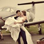 Une folle envie de VOYAGE pour votre déco de mariage