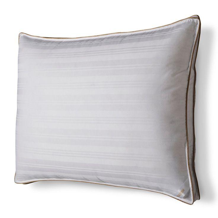 Fieldcrest Luxury Down Surround� Medium/Firm Pillow - White