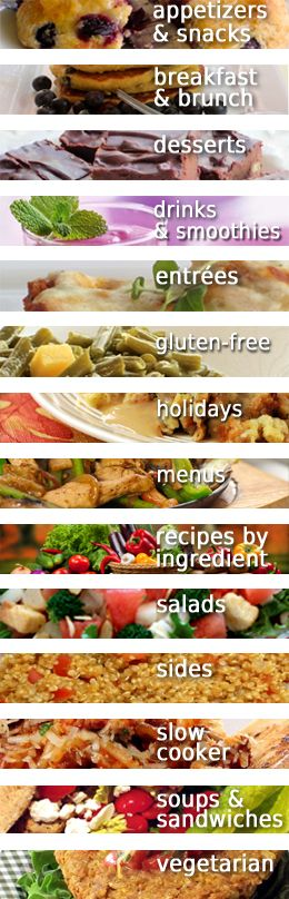 Lots of healthy and easy recipes on this site. This pin is a week's worth of gluten-free meals - they all look so good - enjoy