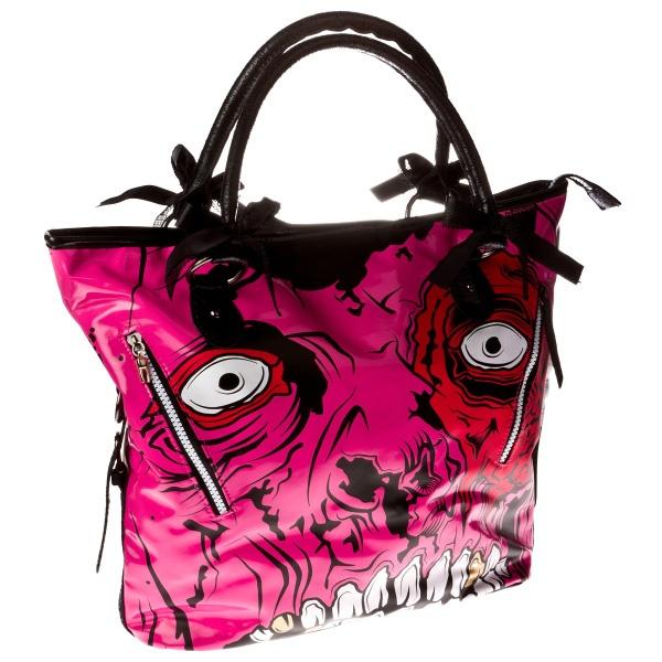 @Iron Fist, Gold Digger #Handbag Women