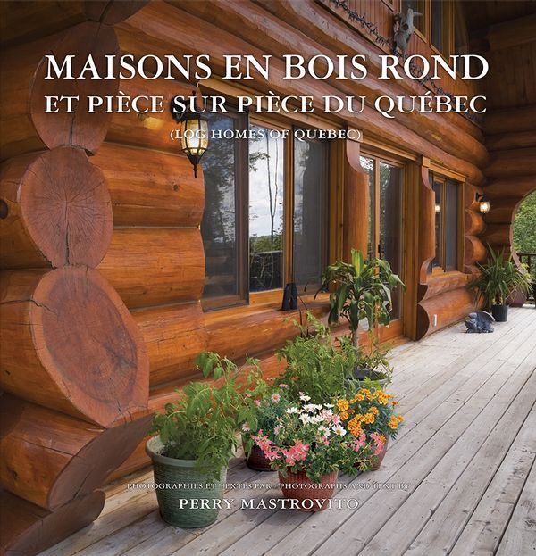 ideas about Maison Bois Rond on Pinterest  Maison bois, Salon maison