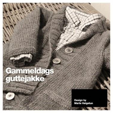 old-fashioned jacket