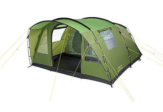Halfords | Urban Escape Atago 5 Man Tent