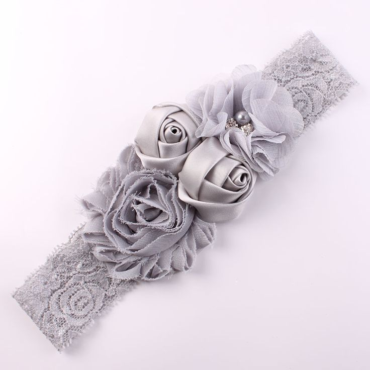 Item Type: Headwear Pattern Type: Floral Department Name: Children Brand Name: BY Type: Headbands Style: Fashion Gender: Girls Material: Acrylic Model Number: baby lace headband baby headband: baby la