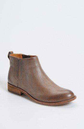 Kork-Ease 'Velma' Bootie   Nordstrom- these are the most comfortable boots ever ever.