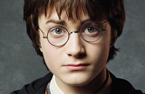 Harry Potter #hero #archetype #brandpersonality