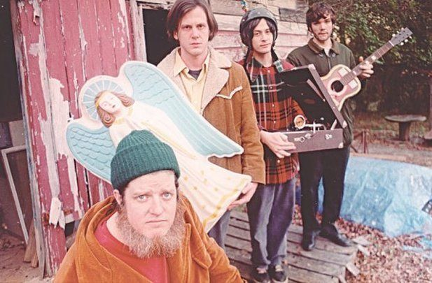 We'll Wait For Our Miracles: Neutral Milk Hotel's Shifting Mythology