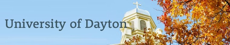 Blog written by an Exchange student currently at the University of Dayton (Spring 2013)