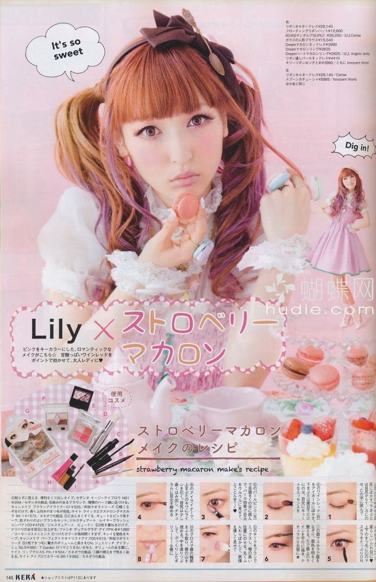Pin on Japanese Magazines
