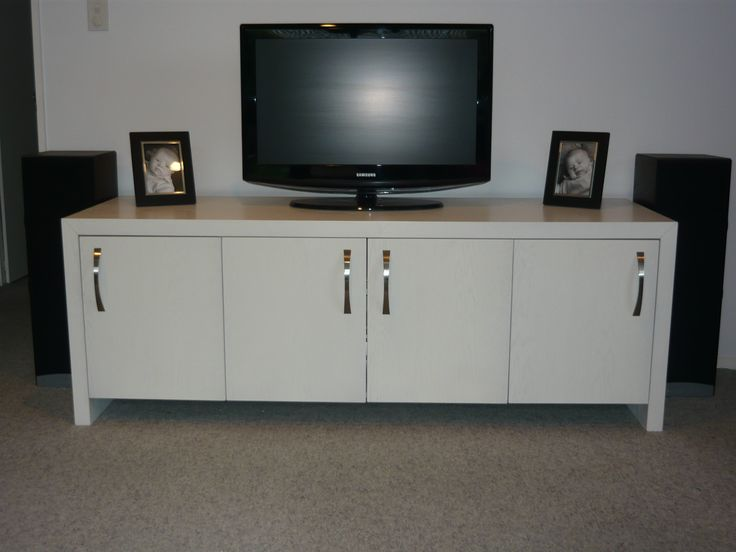 modern stylish entertainment unit that will complement any lounge area