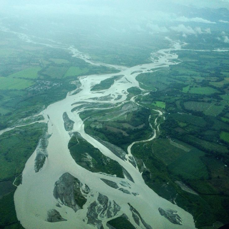 Río Ariari, Meta, Colombia