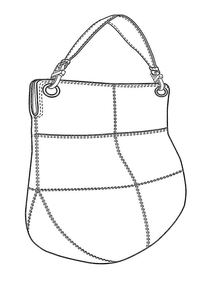Patent USD696013 - Handbag - Google Patents Bottega Veneta