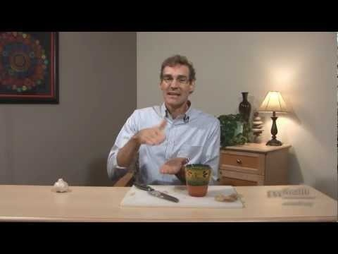 How to Make Ginger Tea for Nausea
