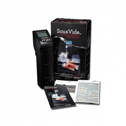 Sous Vide Creative series- $636.53 NZD     The Sous Vide Professional CREATIVE series provide an excellent value alternative while delivering quality results. By cooking in a circulating, precisely controlled bath, you get repeatability, uniform doneness, enhanced flavor, and perfect texture without the stress of strict timing. Side dishes can be held at serving tempertures without the risk of drying out, over-cooking or burning.