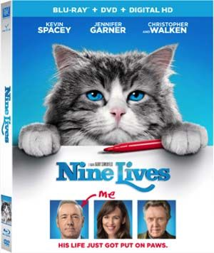Top 10 Body Swap Movies – win the Nine Lives Blu-ray   http://daddyforever.com/2016/11/02/9-lives-giveaway/
