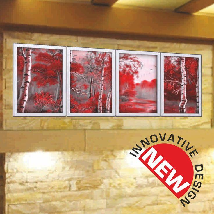 Çoklu Tekstil Çerçeveleri http://ores.com.tr/v3/urunler/poster-standlari/coklu-tekstil-cerceveleri/