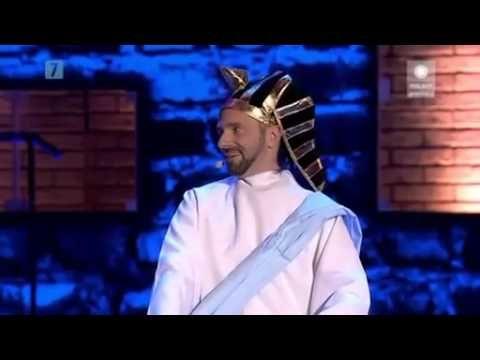Kabaret Młodych Panów - Opowieści Biblijne po Śląsku