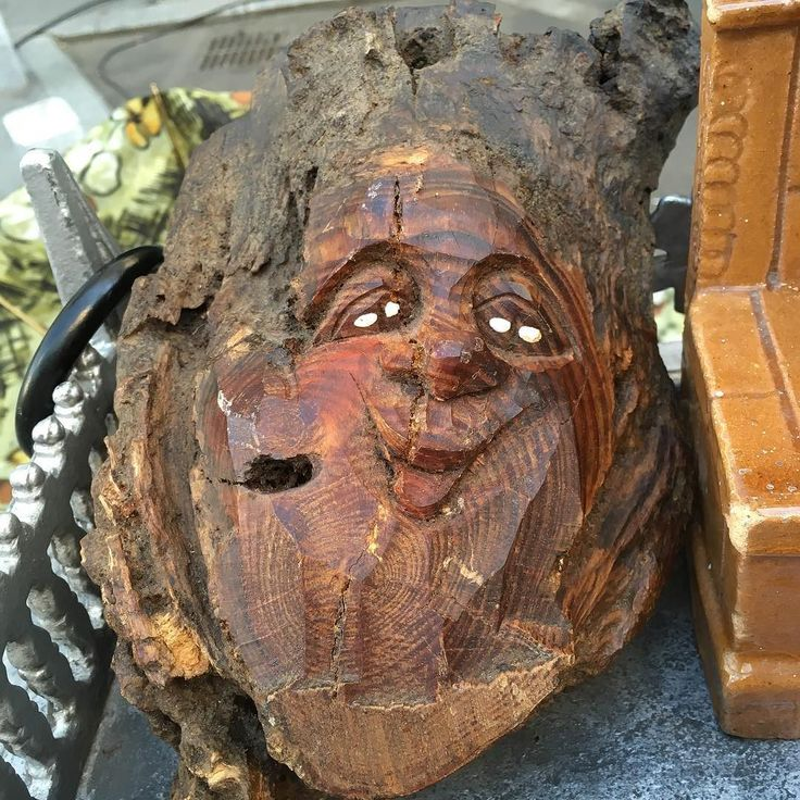 Face in wood  #facesinthings #facesinnature #faces #woodcraft