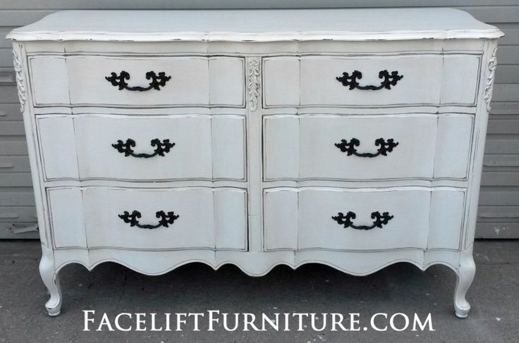 17 best ideas about antique white furniture on 87958