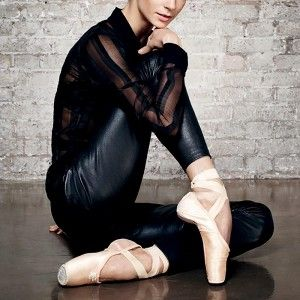 A Day in the Life: How Top Ballerinas Really Eat - Really great suggestions and guidelines, even for non-dancers