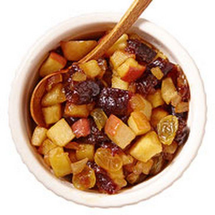 ... golden raisins, candied ginger, sugar, apple cider | Pinterest | Apple