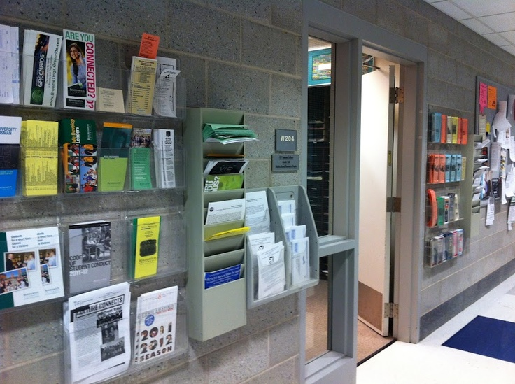 UUW204 Dean of Students Office