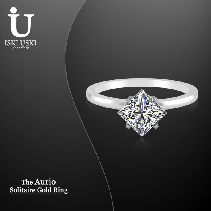 Buy Rings Online in India with Latest Designs at IskiUski.com Find the perfect Diamond Solitaire Ring for any occasion!!.