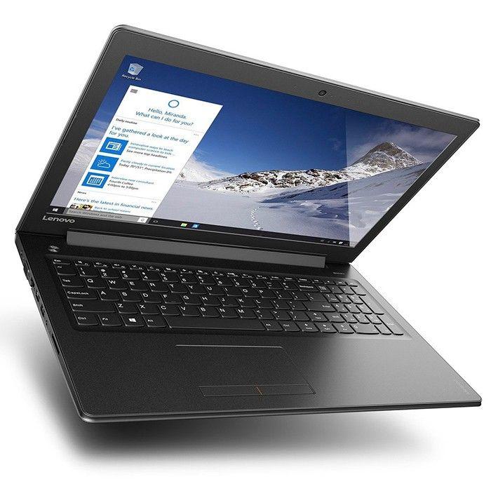 PORTATIL LENOVO IdeaPad 310-15IKB i5-7200U 15.6'FULLHD 8GB 1TB GeFORCE 920MX-2GB WIFI-AC W10