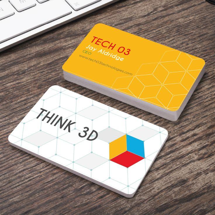 91 best Modern Business Card Design Inspirations images on Pinterest ...