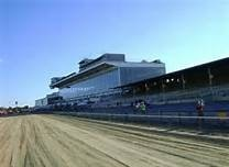 Pimlico Race Track ~ Baltimore