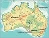 Un giro interessante dell'Australia fattibile in sole 2 settimane! A chi vi dice che è impossibile non dategli retta!