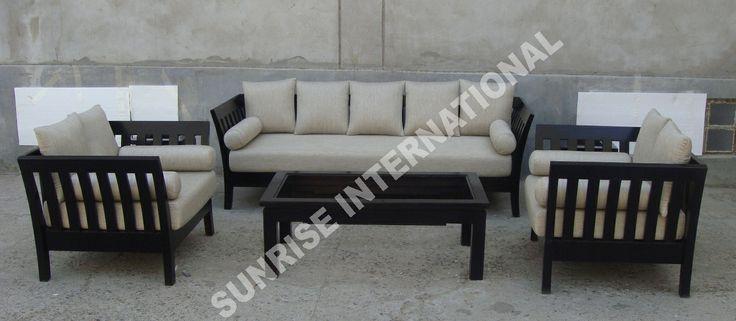 Wooden Sofa Sets, Living Room Furniture Designs Email:   Jetain@sunriseartexports.com Phone:  +91 9829136848 Websites:   Http://www.sunrise Furnu2026 | Pinteresu2026 Part 82