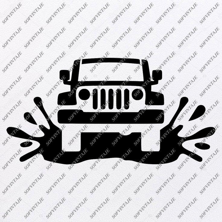 Download Jeep Svg Files - Jeep Svg Design - Original Design - Svg ...