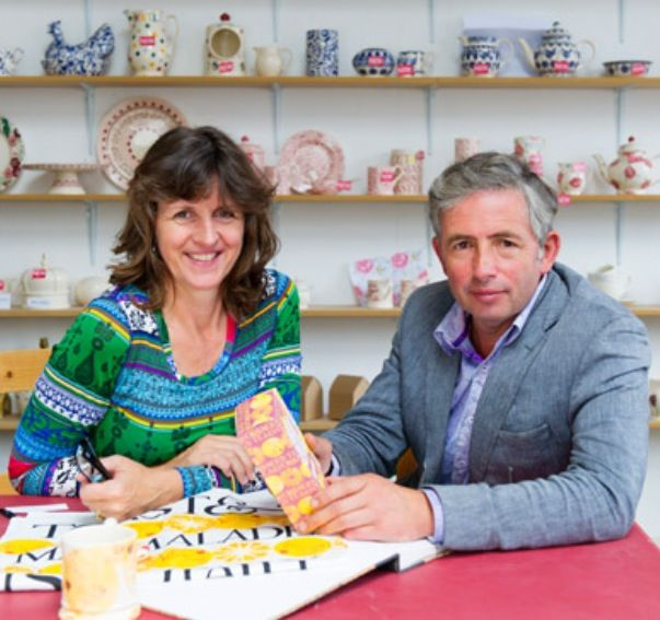 544 Best Images About Emma Bridgewater Collection On