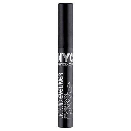 NYC Liquid Eye Liner : Target