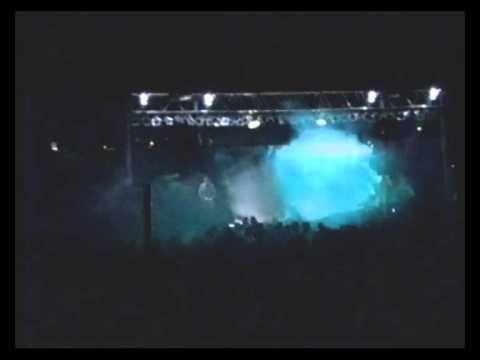 HAPPY RAVE - Roma (Ostia) 31 Agosto 1991 - Fronte stabilimento L'Oasi - YouTube