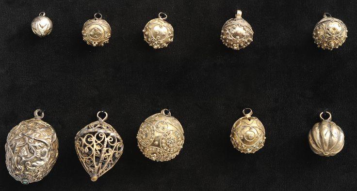 Typy guzów XVII-wiecznych, Muzeum Pałacu Króla Jana III w Wilanowie