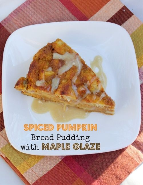 bread pudding on Pinterest   Apple bread puddings, Bread puddings ...