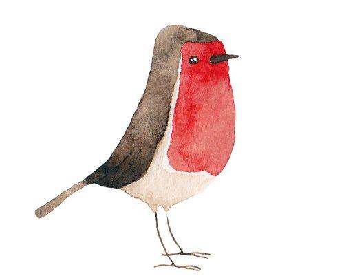 matt sewell--robin