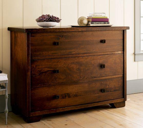 Sumatra Dresser | Pottery Barn