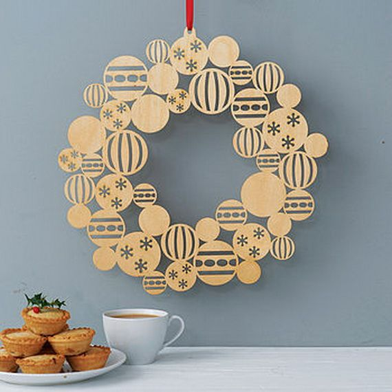 Could do this in paper, with a chipboard base.  So pretty and modern!