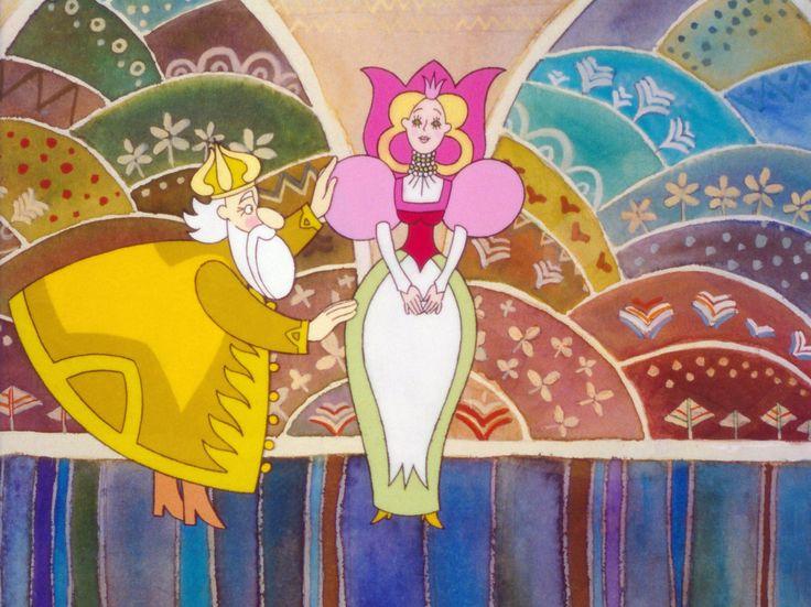 A király, aki nem akarja férjhez adni a leányát, magyar népmesék, Hungarian folk tales