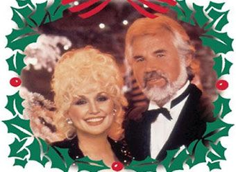 Country Christmas Duets